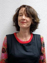 Christine Brandenburg